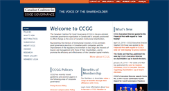 Preview of ccgg.ca